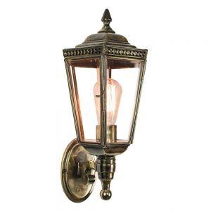 Windsor Solid Brass 1 Light Wall light