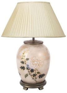 Jenny Worrall Lamp JW25