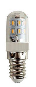 High Quality 3 Watt SES LED Pygmy Bulb - Warm white