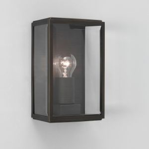 Homefield 0562 Bronze Outdoor Wall Light, IP44