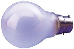 100 watt Bayonet Cap Pearl GLS Lamp