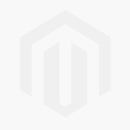 Pagoda Solid Brass Half Wall Lantern Large