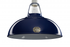 Coolicon Large Classic Pendant In Royal Blue